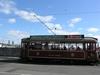 Wynyard Tram