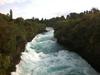 Huka Falls bei Taupo