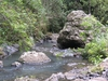 Nahe Wasserfall